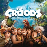 OST, Alan Silvestri - The Croods (Music from the Motion Picture)