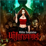Within Temptation - The Unforgiving (+ DVD)