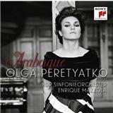 Olga Peretyatko - Arabesque