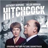 OST, Danny Elfman - Hitchcock (Original Motion Picture Soundtrack)