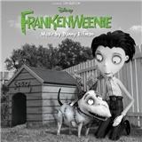 OST, Danny Elfman - Frankenweenie (Original Motion Picture Soundtrack)