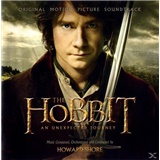 OST, Howard Shore - The Hobbit - An Unexpected Journey (Original Motion Picture Soundtrack)