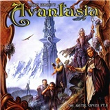 Avantasia - The Metal Opera Part 2