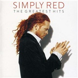 Simply Red - The Greatest Hits
