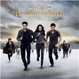 OST, Carter Burwell - The Twilight Saga: Breaking Dawn, Pt. 2 (Original Motion Picture Score)