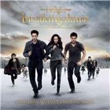 OST, Carter Burwell - The Twilight Saga: Breaking Dawn, Pt. 2 (Original Motion Picture Score)