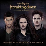 OST, Carter Burwell - The Twilight Saga: Breaking Dawn, Pt. 2 (The Score)