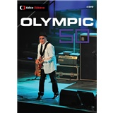 Olympic 50 (4DVD) - Olympic