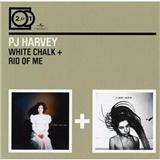 PJ Harvey - White Chalk / Rid Of Me