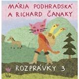 Podhradska & Canaky - Rozprávky 3