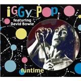 Iggy Pop, David Bowie - Funtime