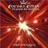 Corvus Corax - Tempi Antiquii