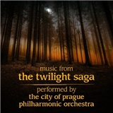 OST, The City Of Prague Philharmonic - Music from the Twilight Saga