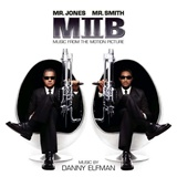 OST, Danny Elfman - Men In Black II (Music from the Motion Picture)