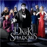 OST, Danny Elfman - Dark Shadows (Original Score)