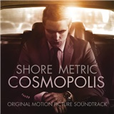 OST, Howard Shore, Metric - Cosmopolis (Original Motion Picture Soundtrack)