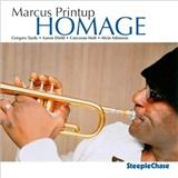 Marcus Printup - Homage