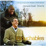 OST - The Intouchables (Original Motion Picture Soundtrack)
