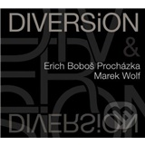 Erich Boboš Procházka, Marek Wolf - Diversion