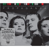 Propaganda - Noise And Girls Come Out To Play / A Compact Introduction To Propaganda