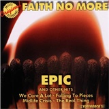 Faith No More - Epic and Other Hits