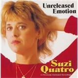 Suzi Quatro - Unreleased Emotion