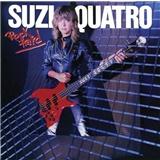 Suzi Quatro - Rock Hard (2012 Remastered)