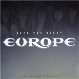 Europe - Rock the Night: The Very Best of Europe