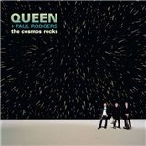 Queen, Paul Rodgers - The Cosmos Rocks