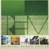 R.E.M. - Original Album Series