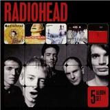 Radiohead - 5 Album Set