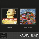 Radiohead - Bends / Hail to the Thief
