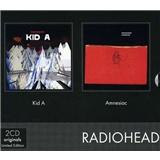 Radiohead - Kid A / Amnesiac