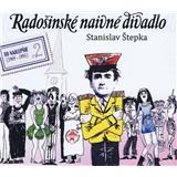 Radošinské naivné divadlo - To najlepšie 2 - Slovenské tango / Svadba