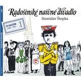 Radošinské naivné divadlo - To najlepšie 1 - Pŕŕŕ / Alžbeta Hrozná
