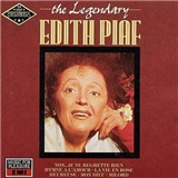 Edith Piaf - The Legendary