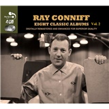 Ray Conniff - 8 Clasisc Albums Vol.2