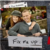 A Firm Handshake - Fix Me Up