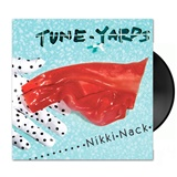 Tune-Yards - Nikki Nack LP