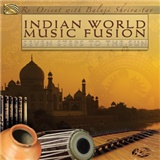 Re-Orient - Indian World Music Fusion - Seven Steps to the Sun