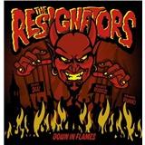The Resignators - Down In Flames