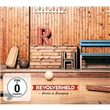 Revolverheld - Immer in Bewegung (Deluxe Version)