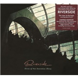 Riverside - Shrine Of New Generation Slaves (Limited Edition)