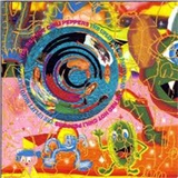 Red Hot Chilli Peppers - The Uplift Mofo Party Plan