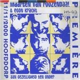 Maarten Van Roozendaal - Aan Gezelligheid Ten Onder