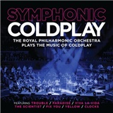 The Royal Philharmonic Orchestra - Symphonic Coldplay