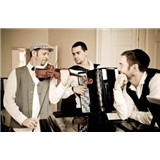 Rubinstein Klezmer Project