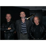 Mario Rusca Trio