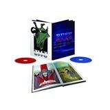 Rush - 2112 - Super Deluxe Edition (Book+CD+Blu Ray)