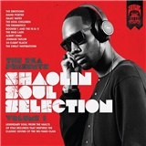 RZA - The RZA Presents Shaolin Soul Selection Volume 1